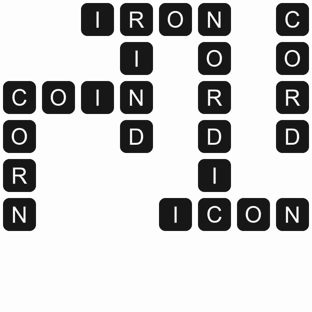 Wordscapes level 4819 answers