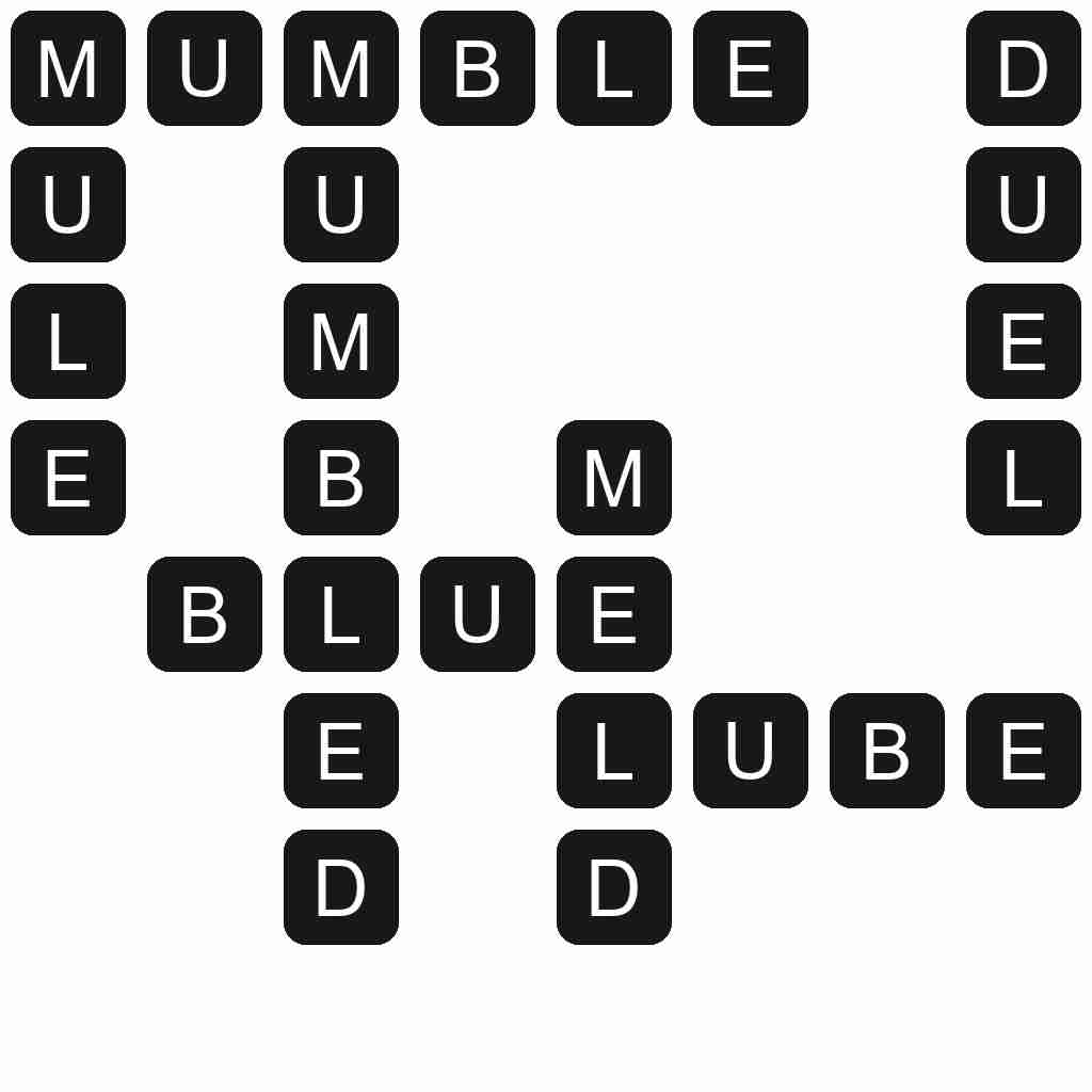Wordscapes level 486 answers