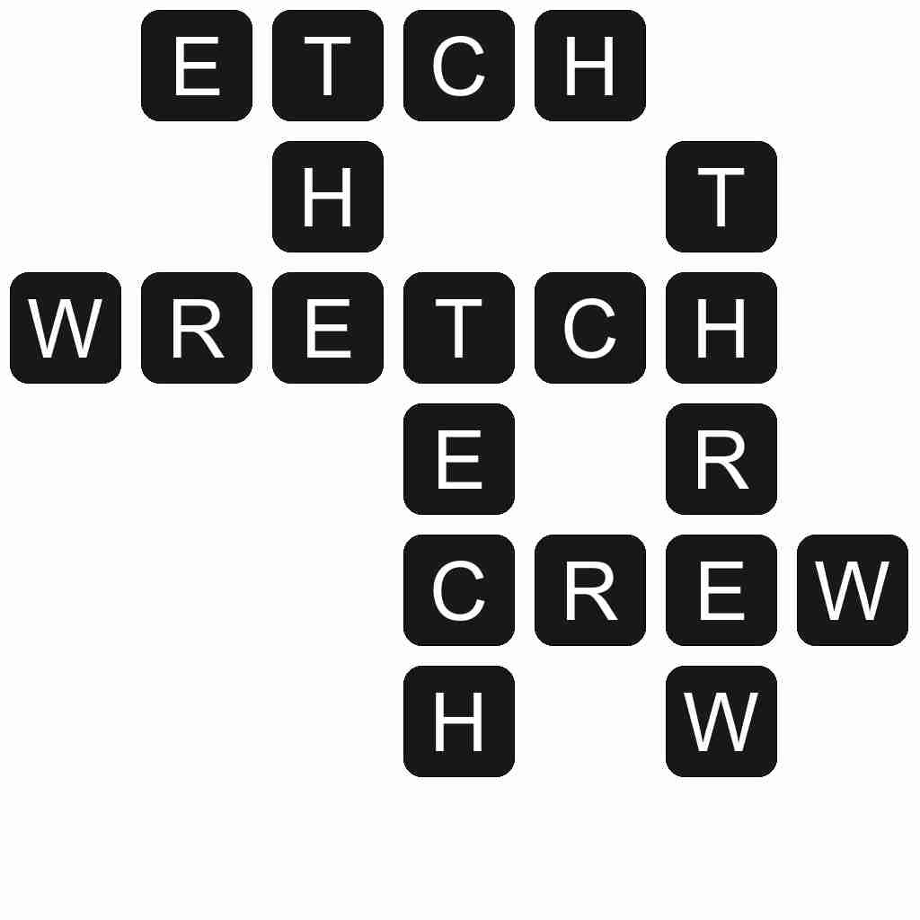 Wordscapes level 4953 answers