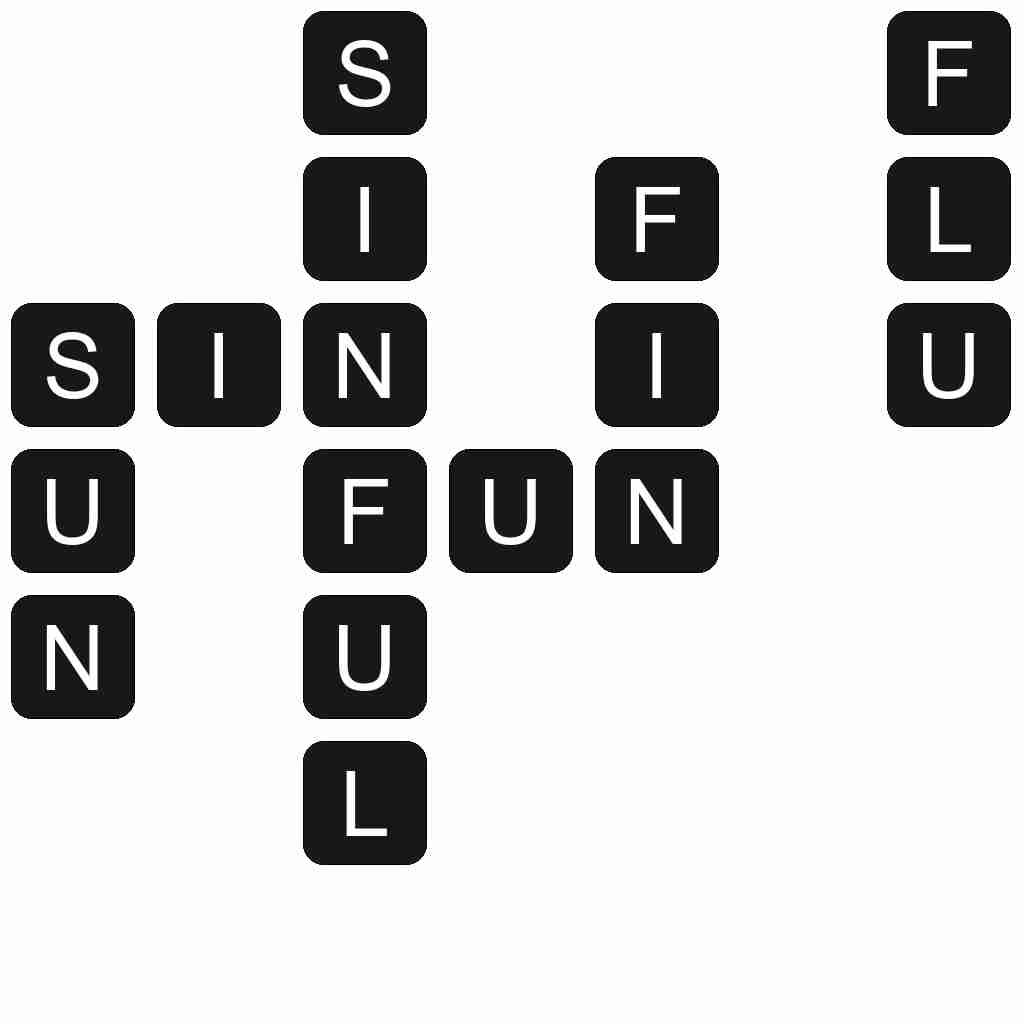 Wordscapes level 4955 answers