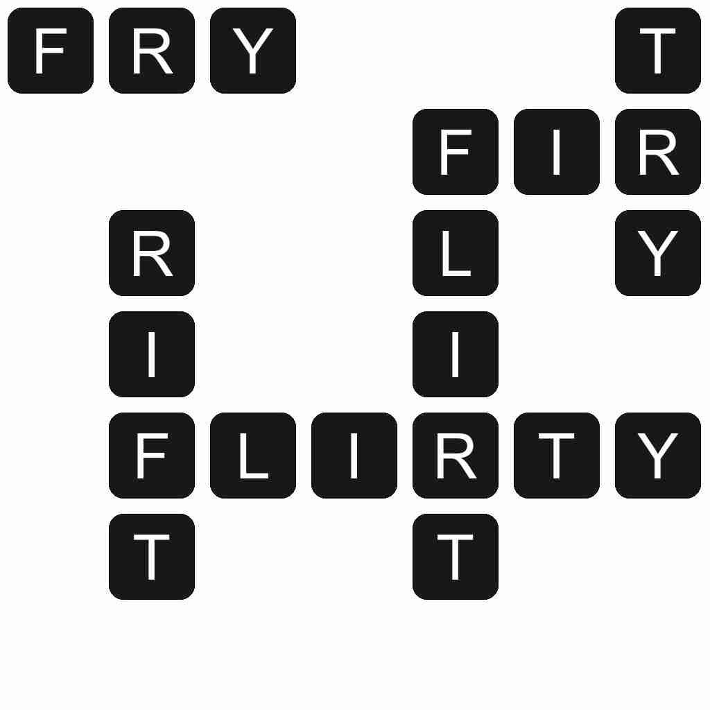 Wordscapes level 4975 answers