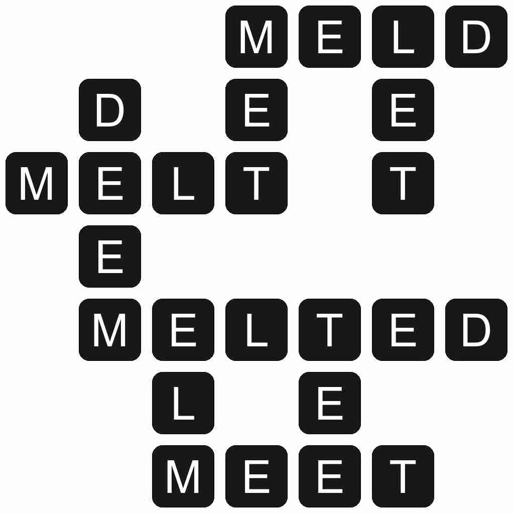 Wordscapes level 5069 answers