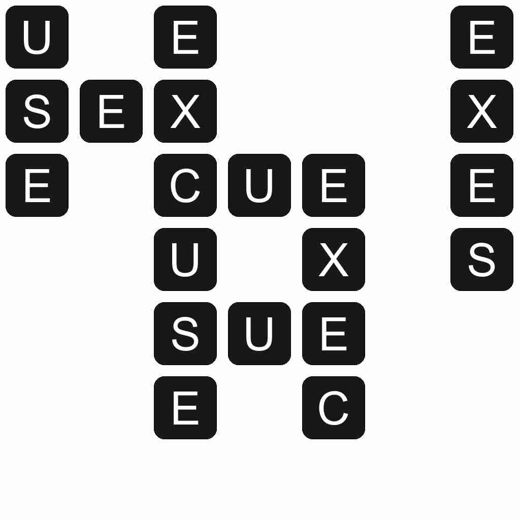 Wordscapes level 5073 answers