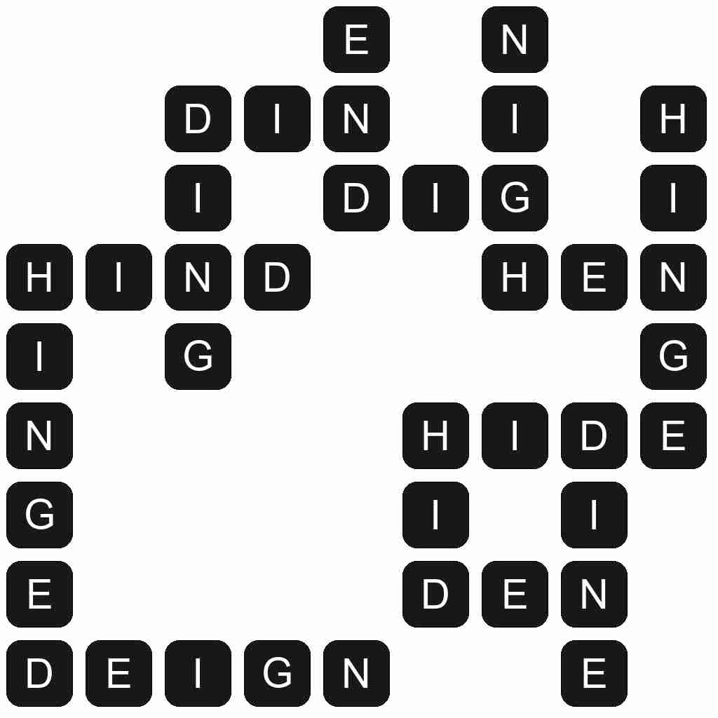 Wordscapes level 5126 answers