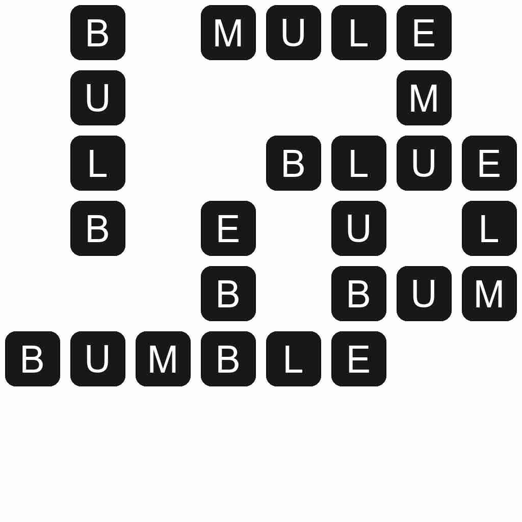 Wordscapes level 5175 answers