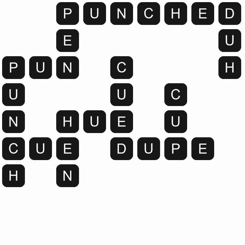 Wordscapes level 5259 answers
