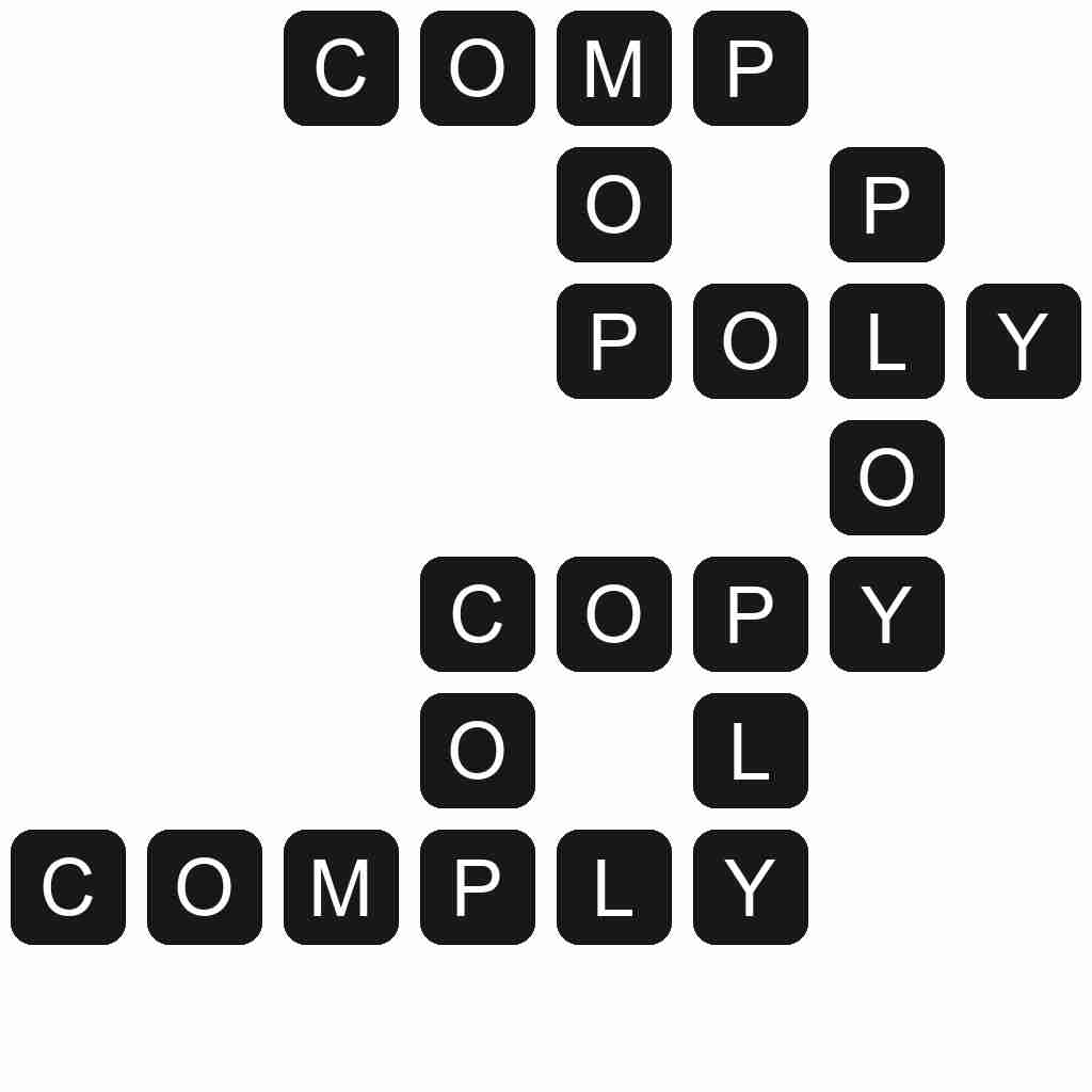 Wordscapes level 5295 answers