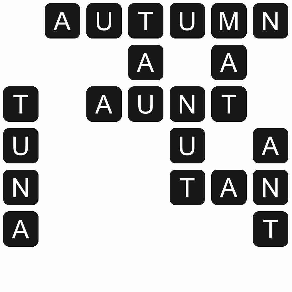 Wordscapes level 5305 answers