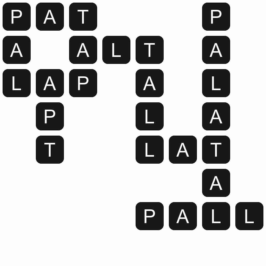 Wordscapes level 5315 answers