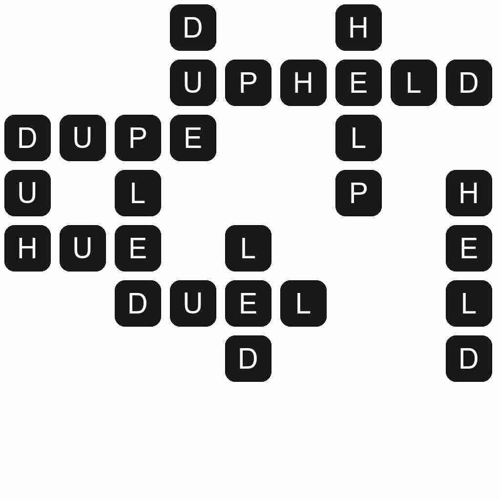Wordscapes level 5333 answers