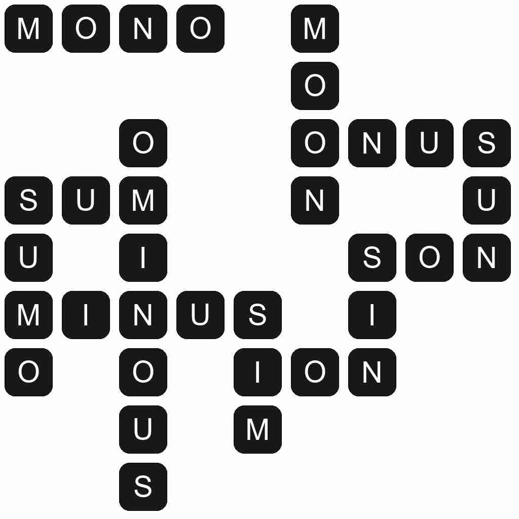 Wordscapes level 5346 answers