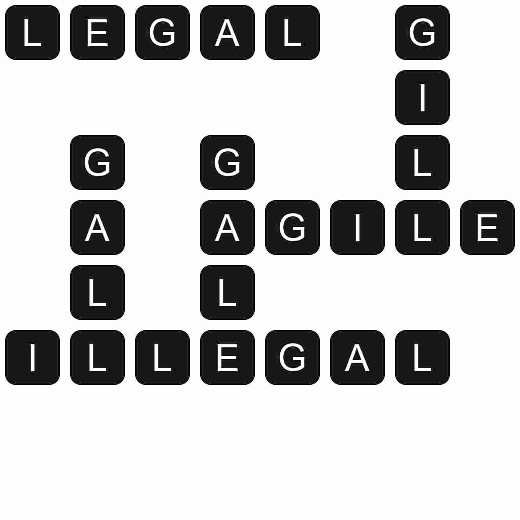 Wordscapes level 5403 answers
