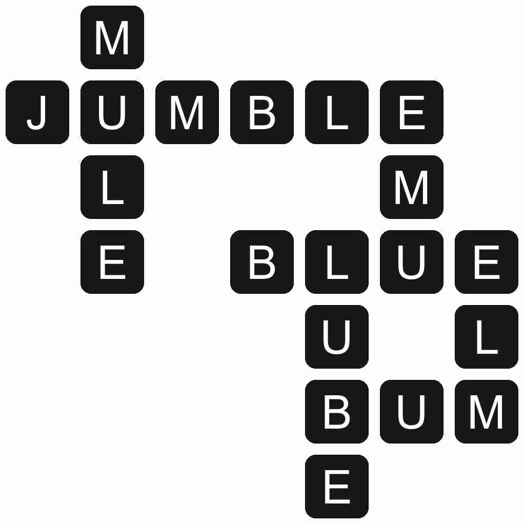Wordscapes level 5415 answers