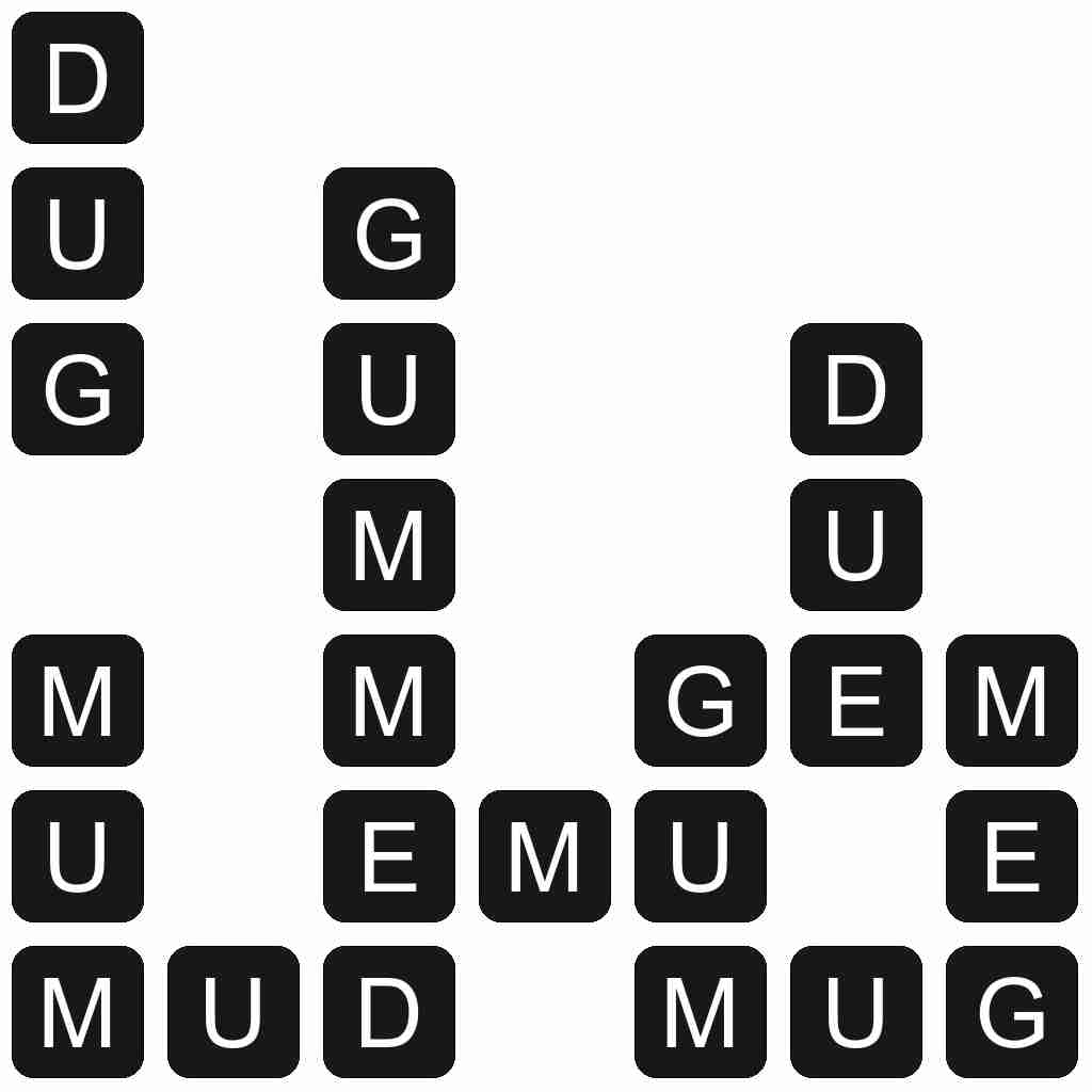 Wordscapes level 5493 answers