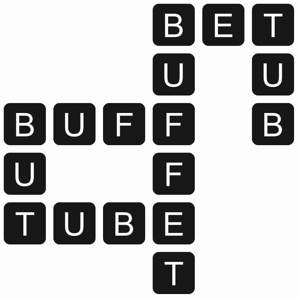 Wordscapes level 5511 answers