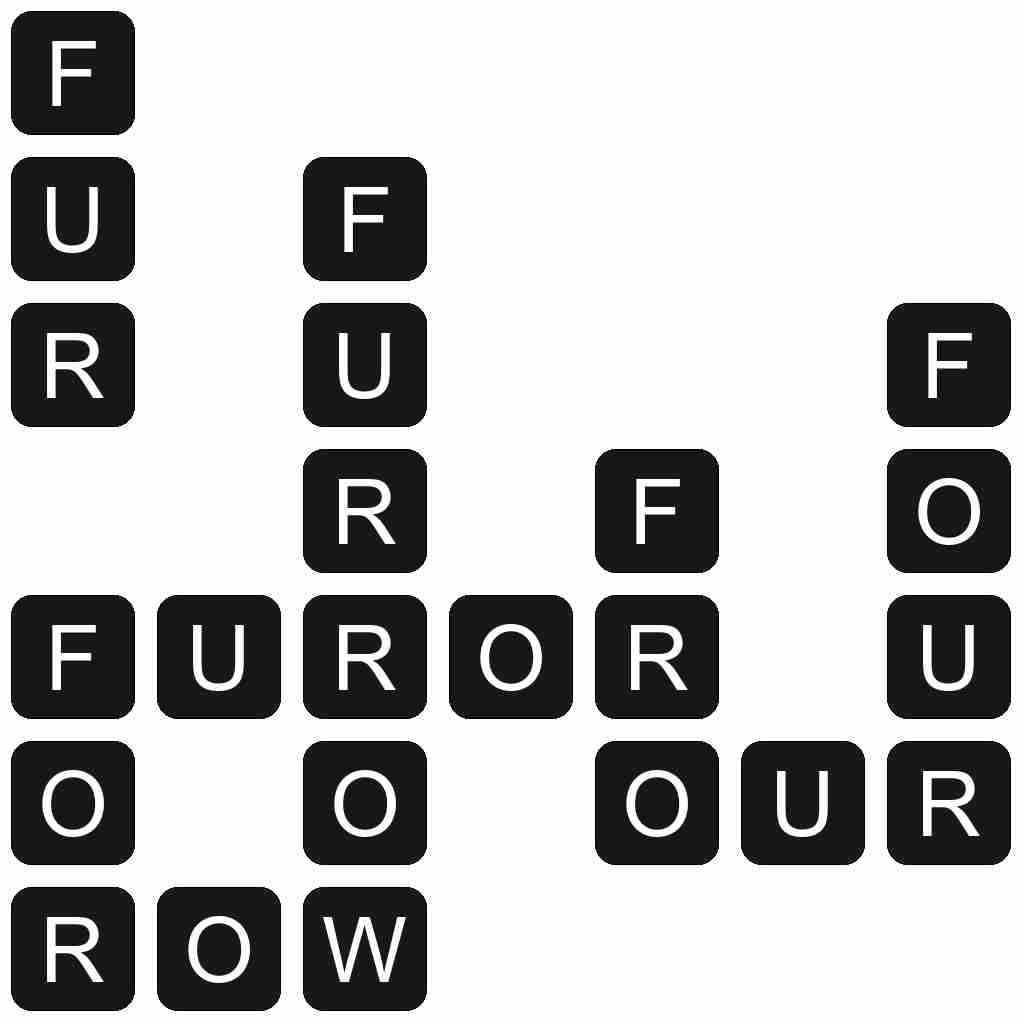 Wordscapes level 5555 answers