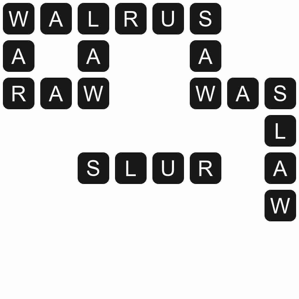 Wordscapes level 5557 answers
