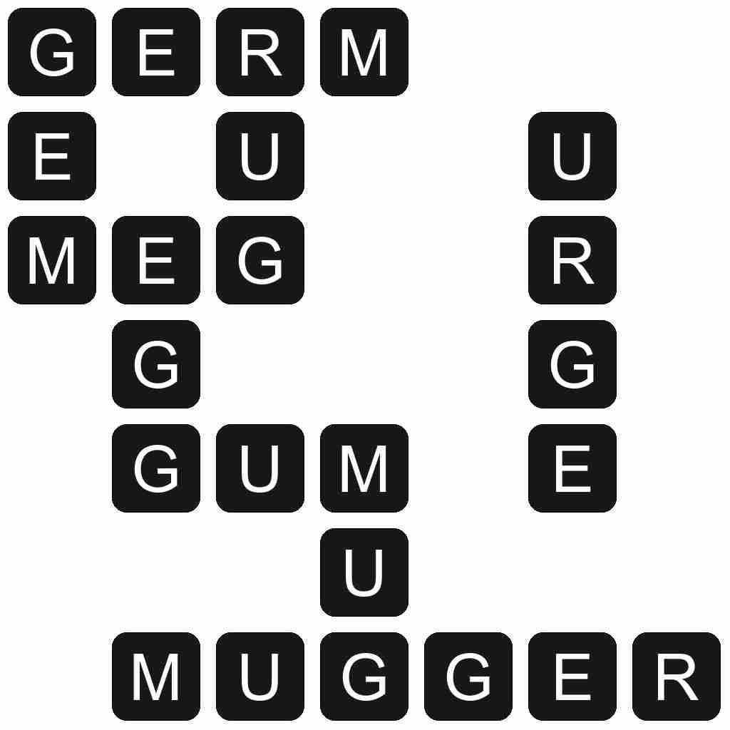Wordscapes level 5559 answers