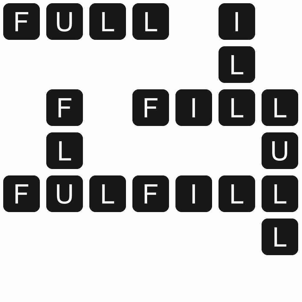 Wordscapes level 557 answers