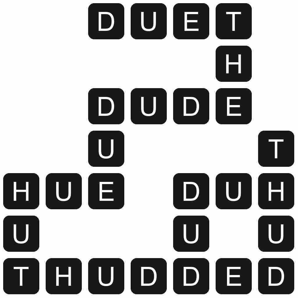 Wordscapes level 559 answers