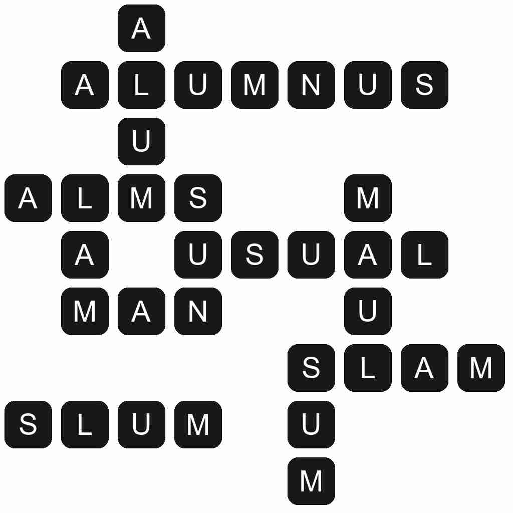 Wordscapes level 5646 answers