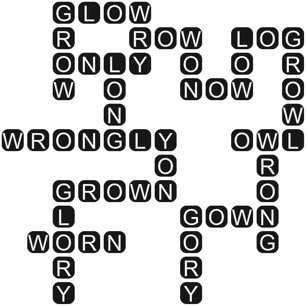 Wordscapes level 564 answers