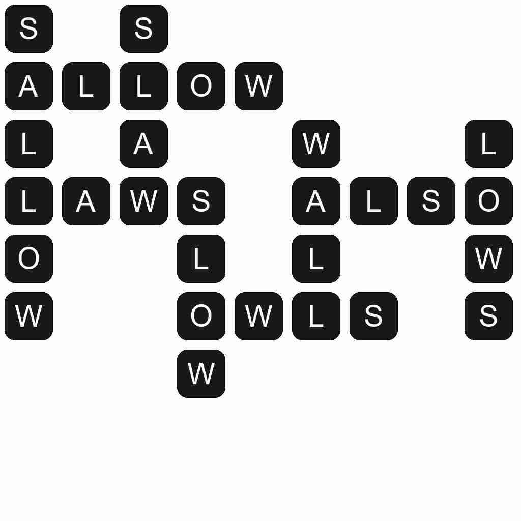 Wordscapes level 5659 answers