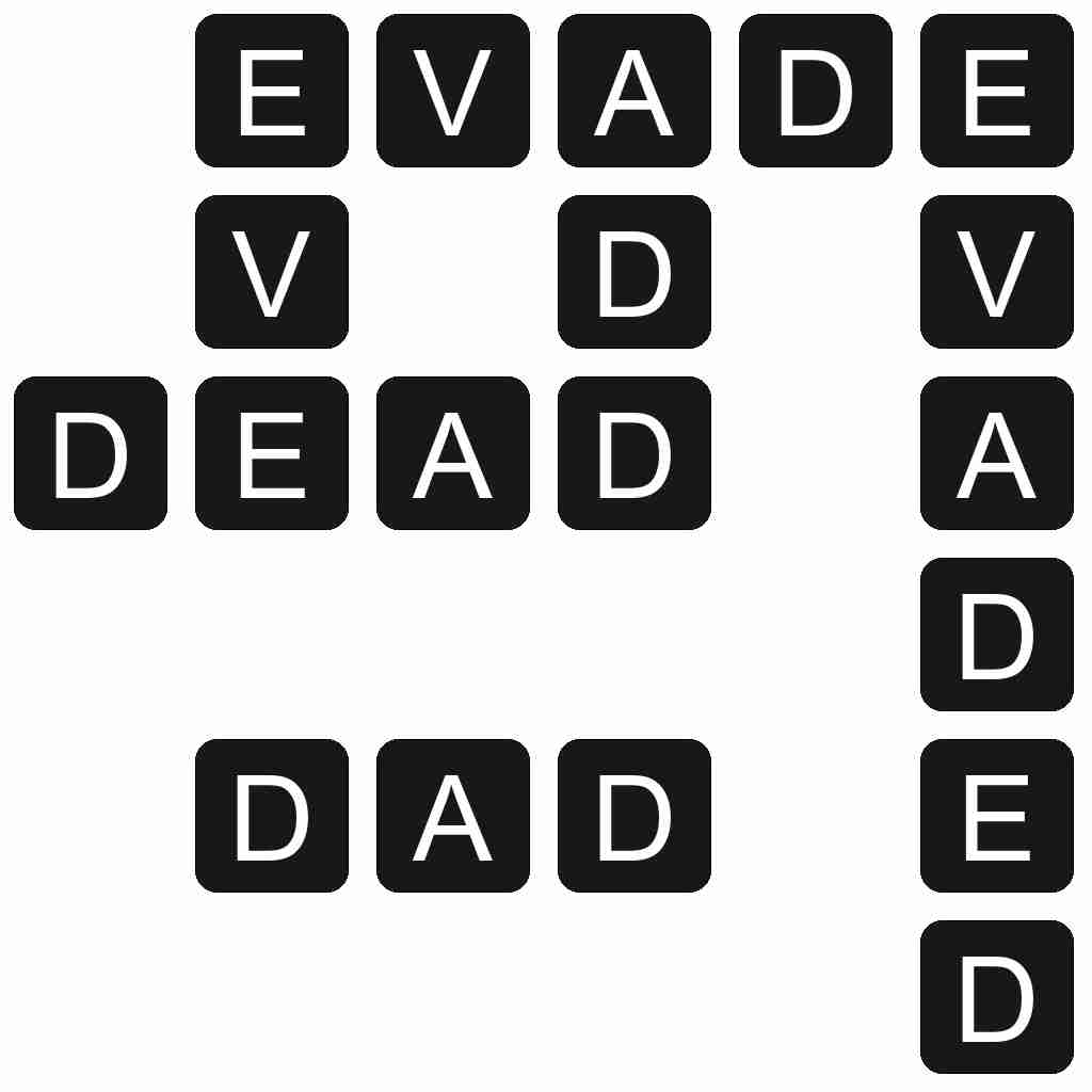 Wordscapes level 5763 answers