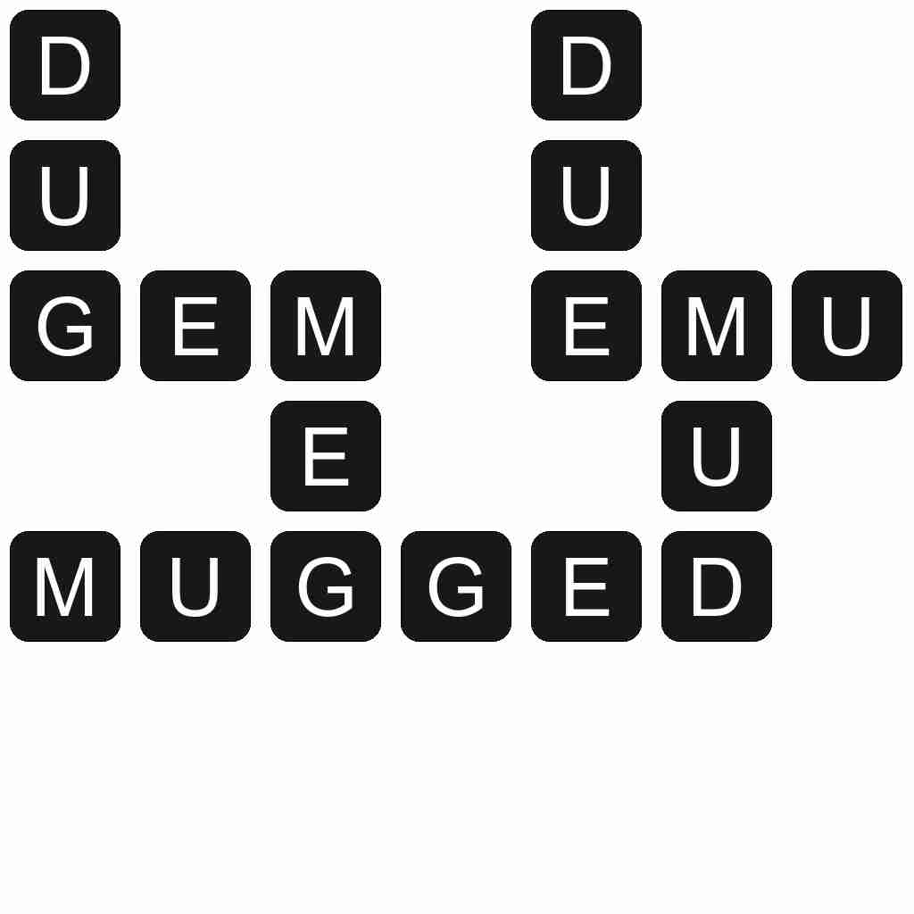 Wordscapes level 5773 answers