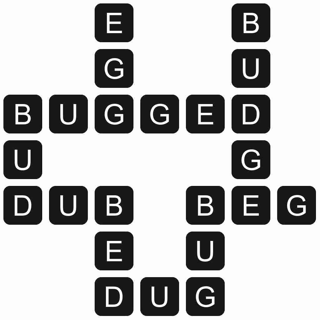 Wordscapes level 5827 answers