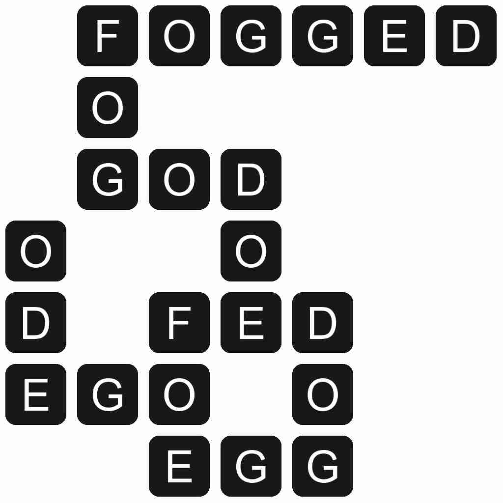Wordscapes level 5905 answers