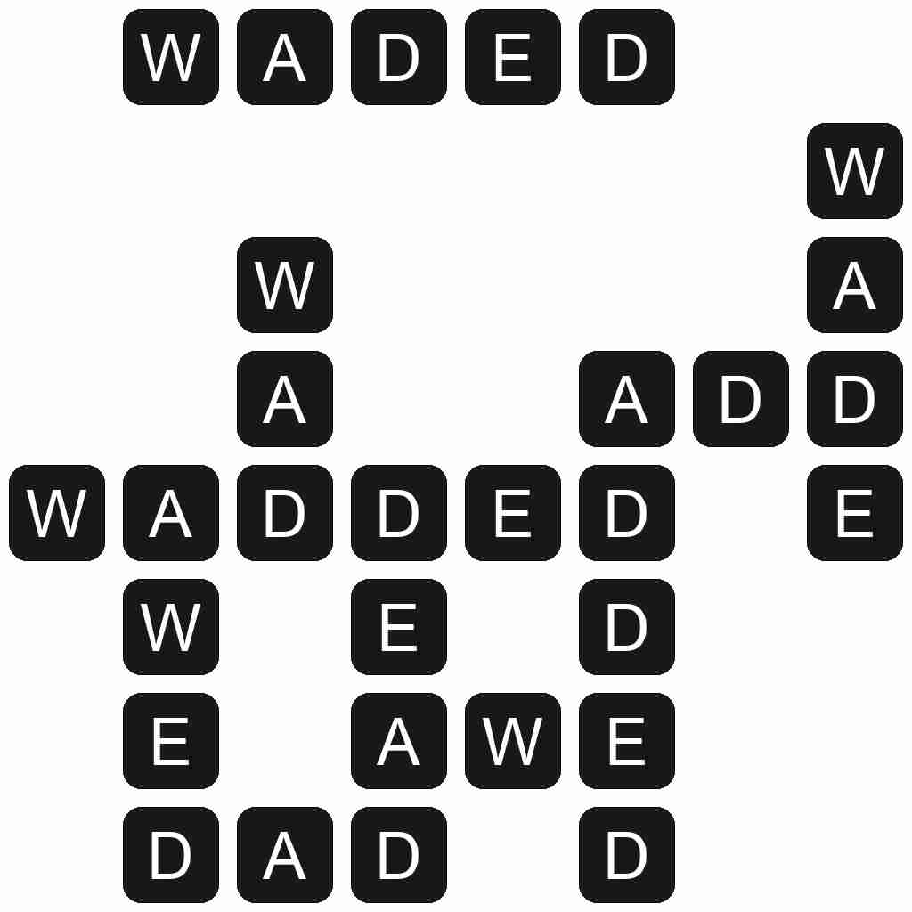 Wordscapes level 5933 answers