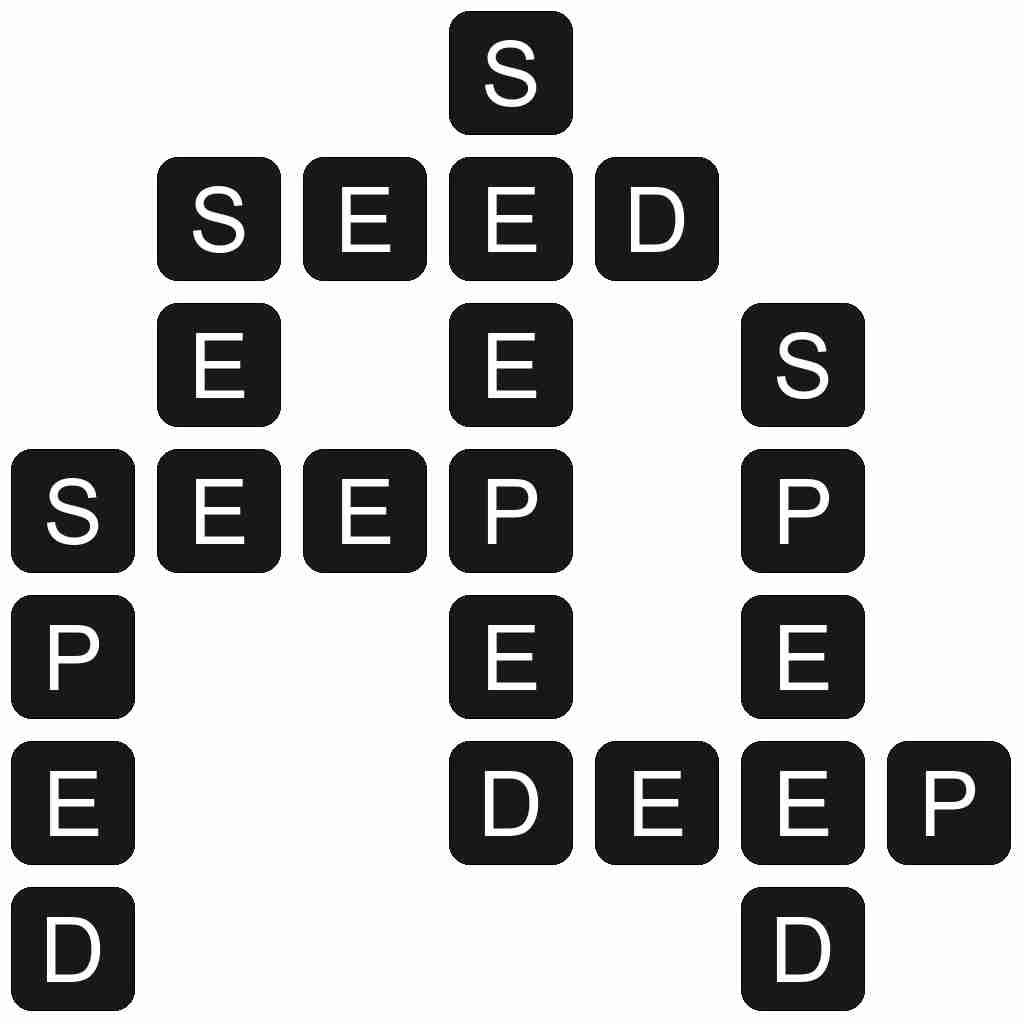 Wordscapes level 5971 answers