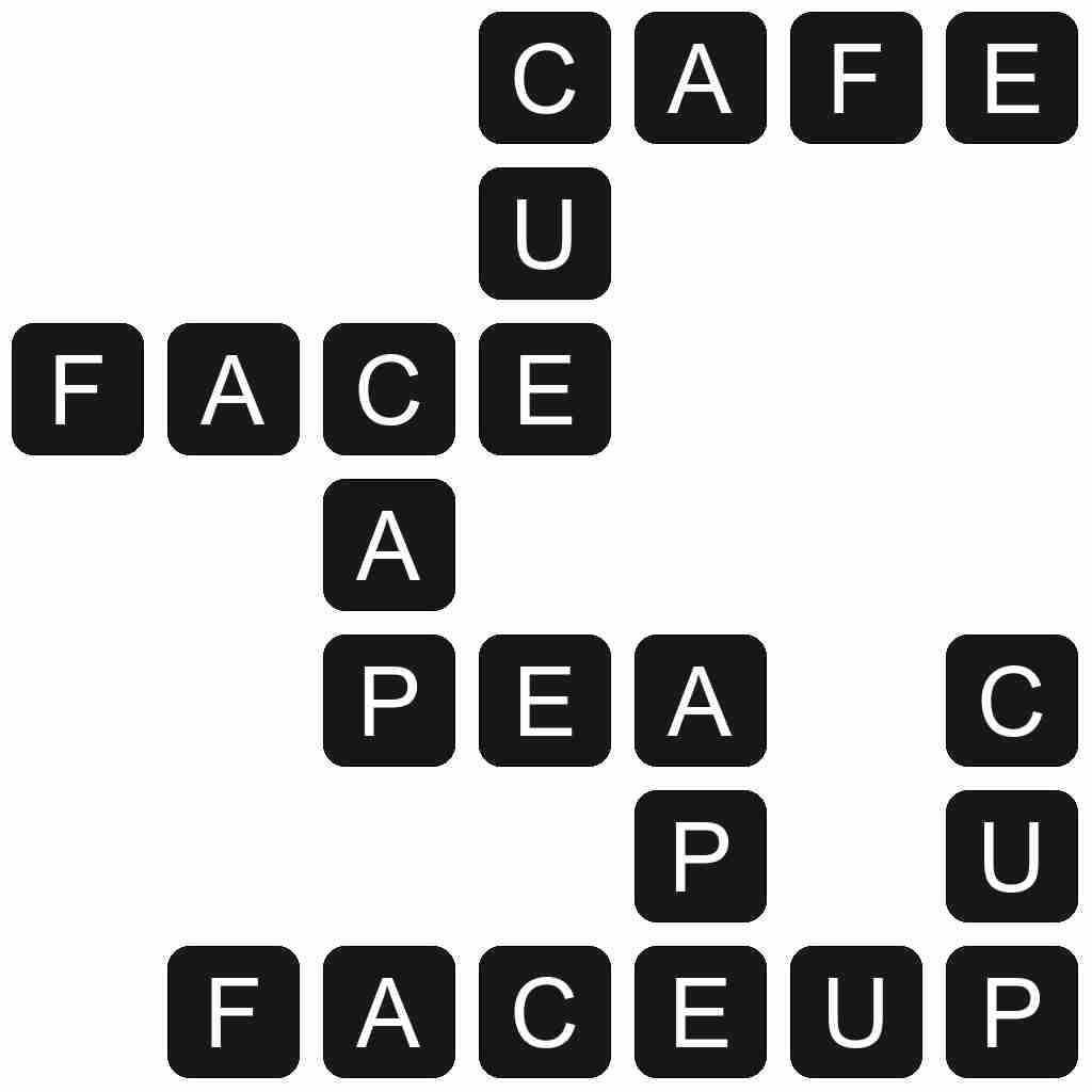 Wordscapes level 5995 answers