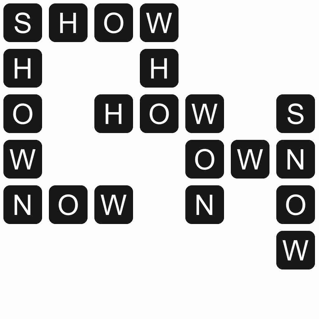 Wordscapes level 69 answers