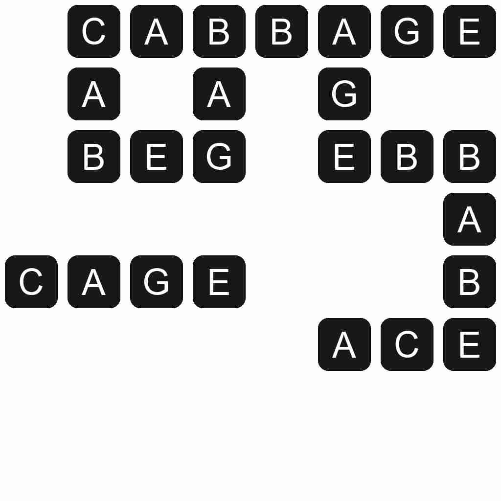 Wordscapes level 719 answers