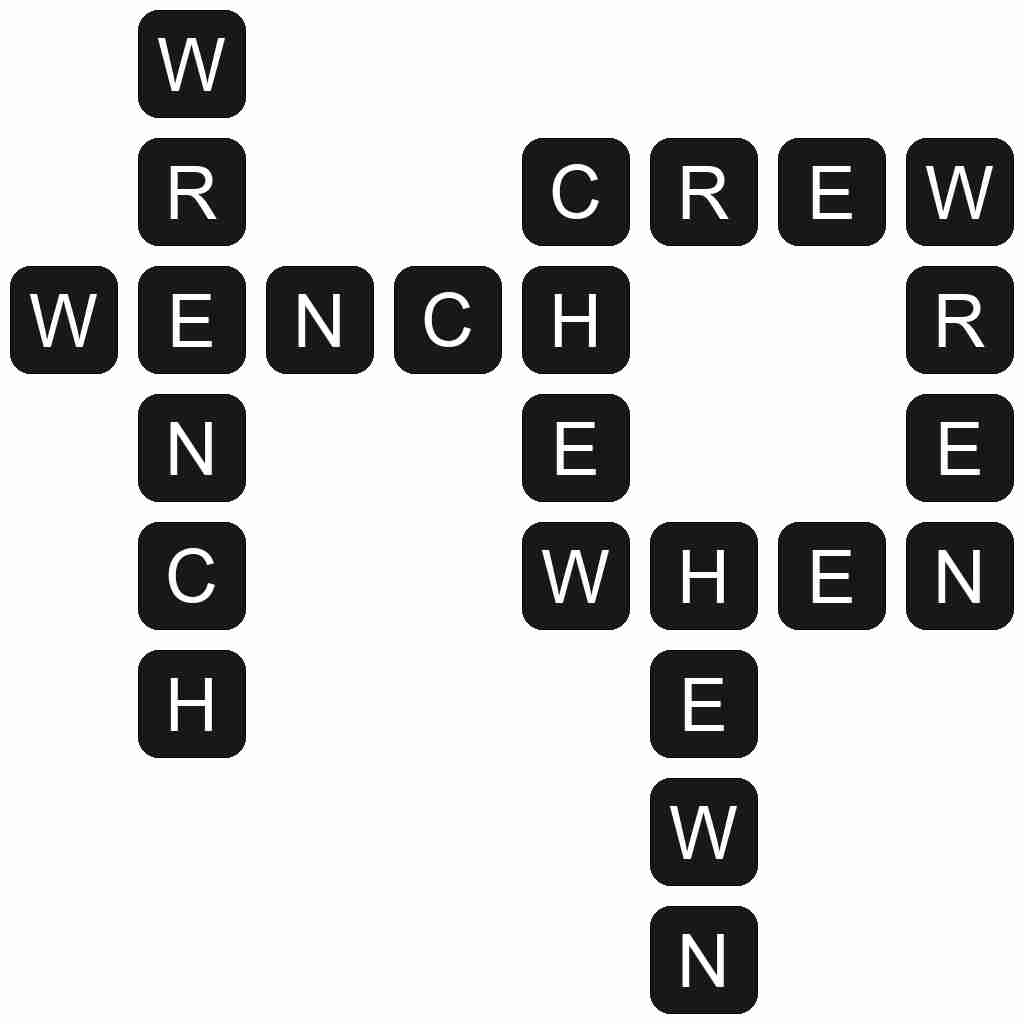 Wordscapes level 738 answers