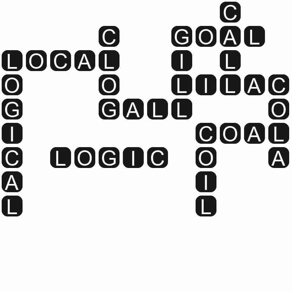 Wordscapes level 744 answers