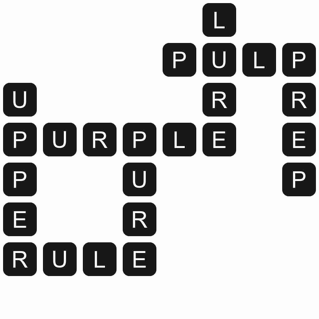 Wordscapes level 763 answers