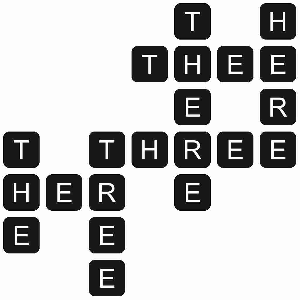 Wordscapes level 76 answers