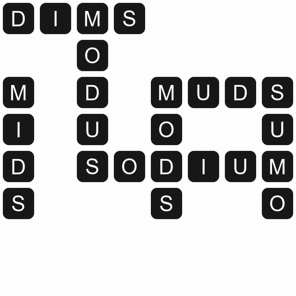 Wordscapes level 827 answers