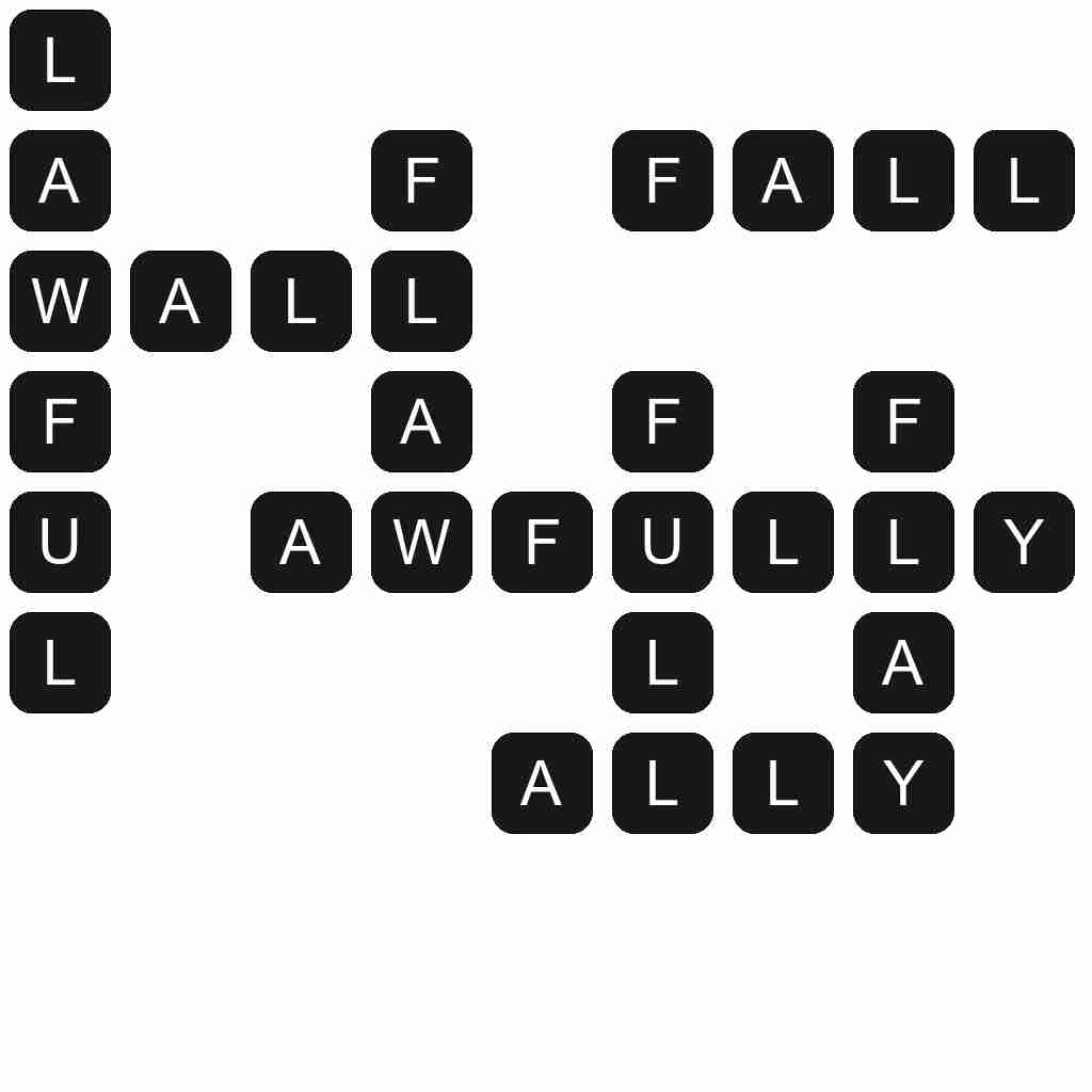 Wordscapes level 864 answers