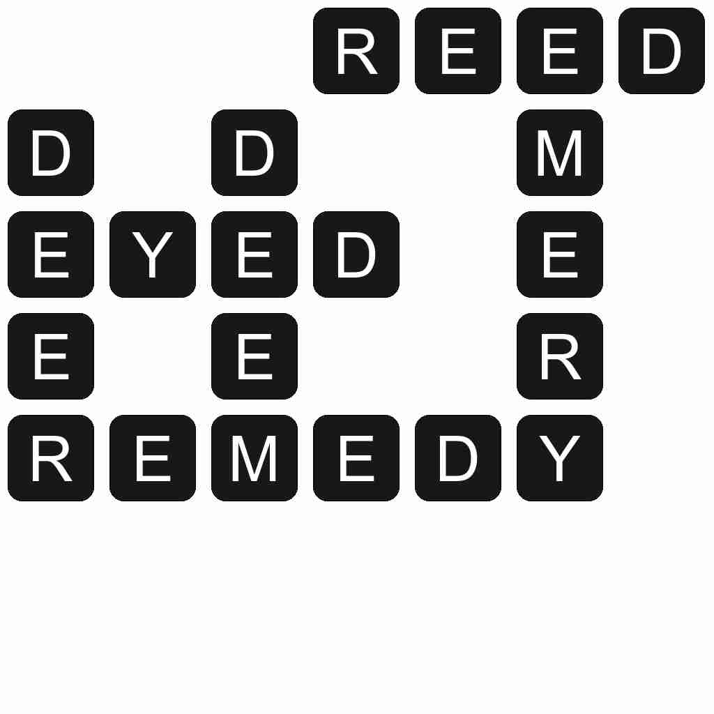 Wordscapes level 877 answers