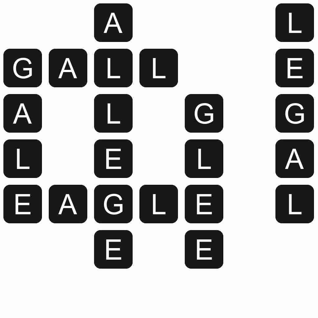 Wordscapes level 906 answers