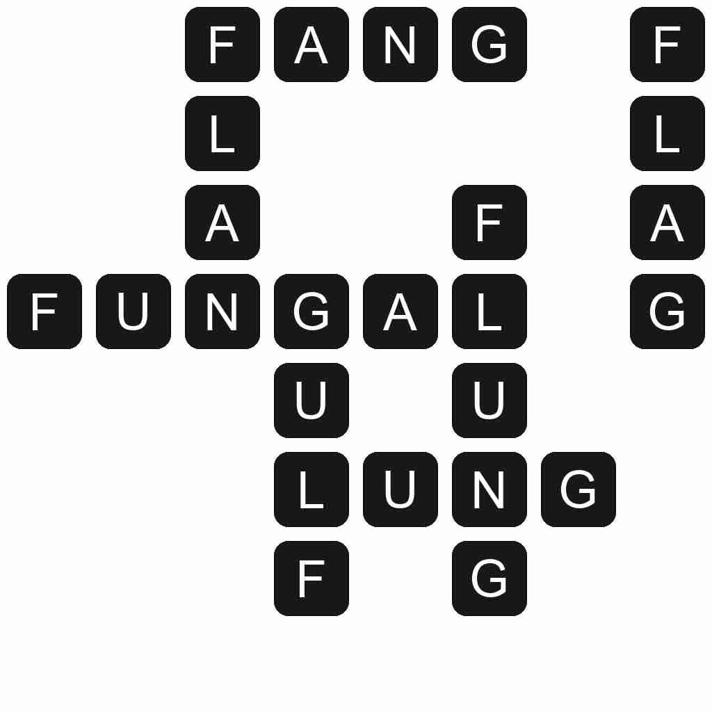 Wordscapes level 919 answers