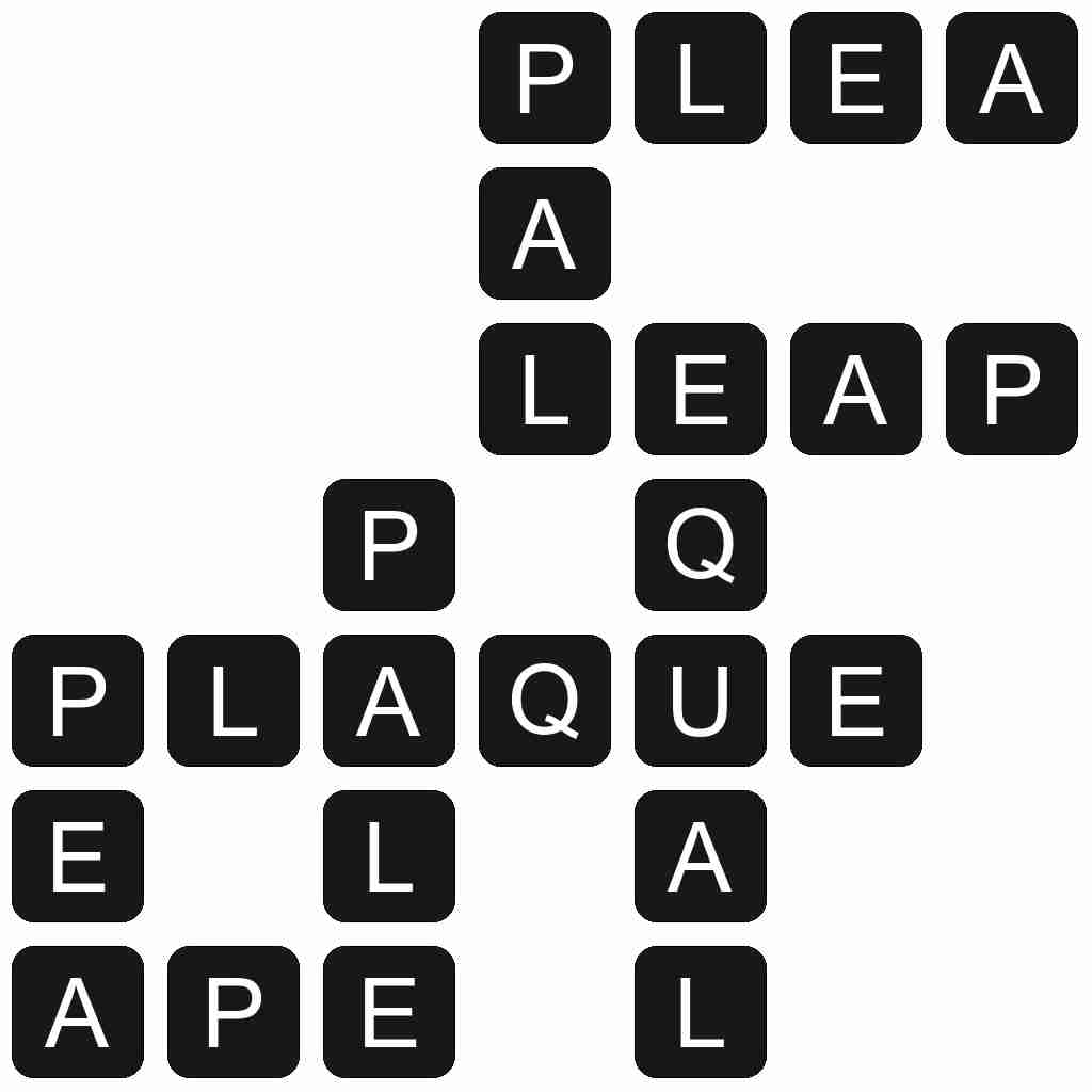 Wordscapes level 91 answers