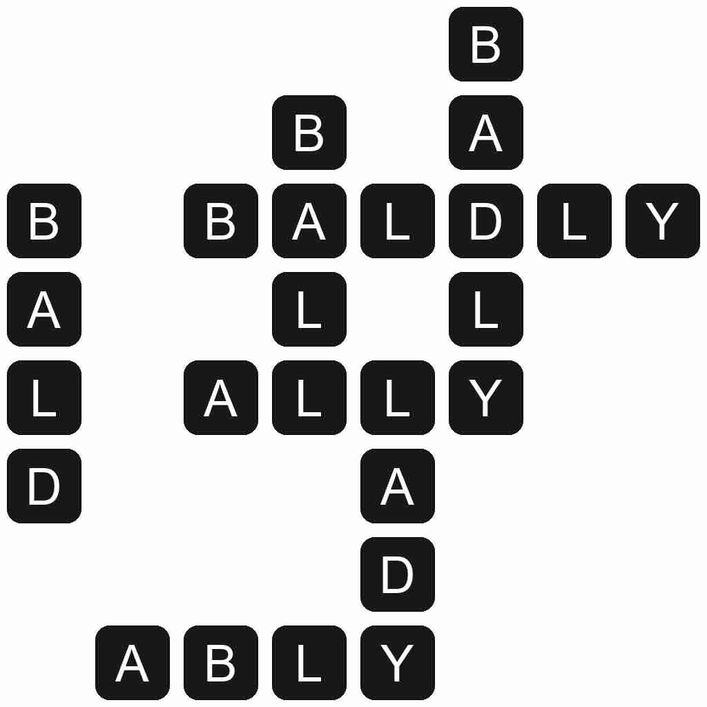 Wordscapes level 926 answers