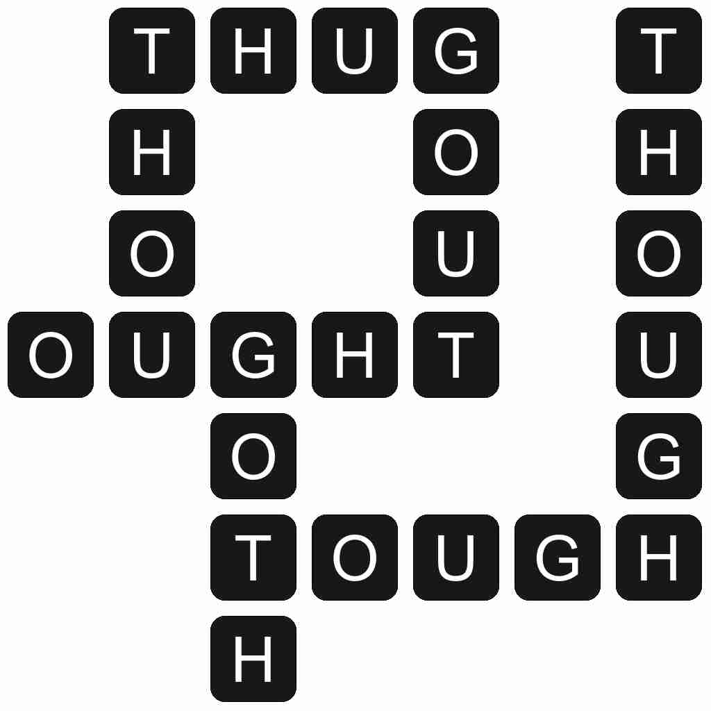 Wordscapes level 947 answers