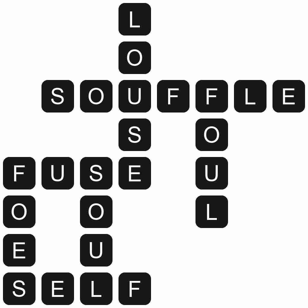 Wordscapes level 949 answers