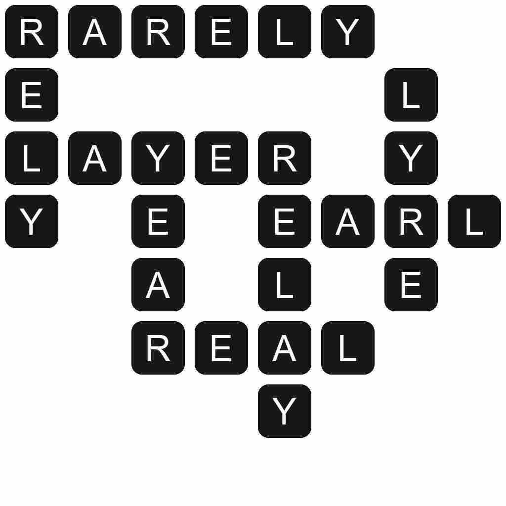 Wordscapes level 989 answers